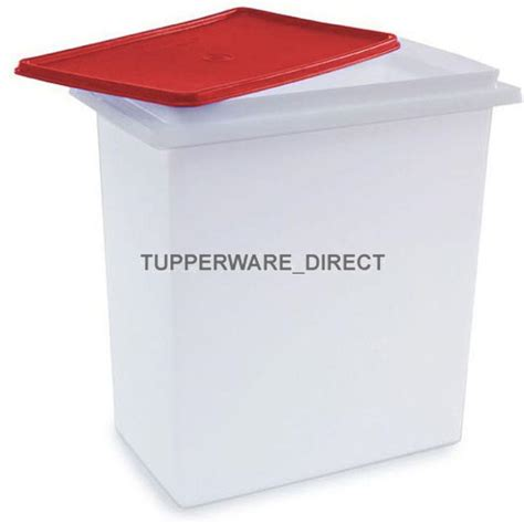 Multi Keeper Tupperware tupperware rice keeper flour wheat aata multi