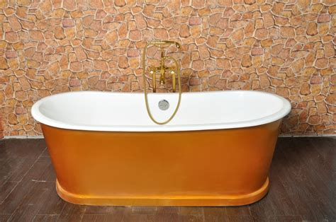 cheap freestanding bathtub bathroom cast iron bath