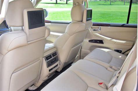 manual repair autos 2000 lexus lx seat position control 2015 lexus lx 570 review