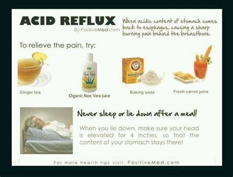 106 best images about acid reflux recipes on