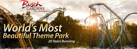 Season Pass Busch Gardens by The Season Pass The Essential Theme Park Podcast Tspp