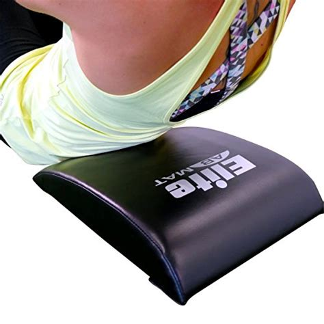 Ab Mat Sit Up by Comfortable Ab Mat Sit Up Pad With Bonus Resistance Band