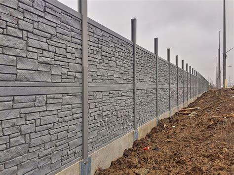 noise barrier walls silentium group
