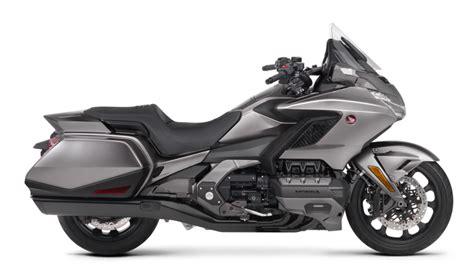 Honda Motorrad Tourer Modelle by Technische Daten Gold Wing Tourer Modellpalette