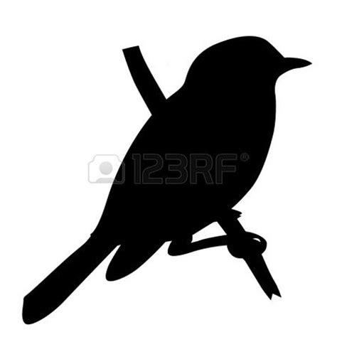ilustraci 243 n gratis aves flor fondo blanco y negro 1000 images about casa en pinterest clipart silueta de