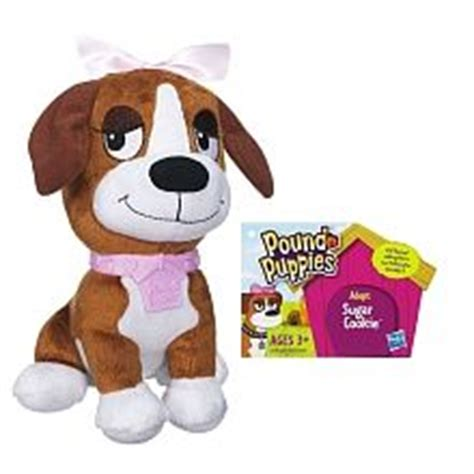 pound puppies plush pound puppies on plush minis and toys r us