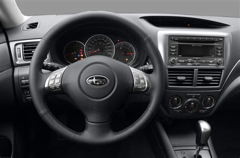 2011 subaru impreza price photos reviews features