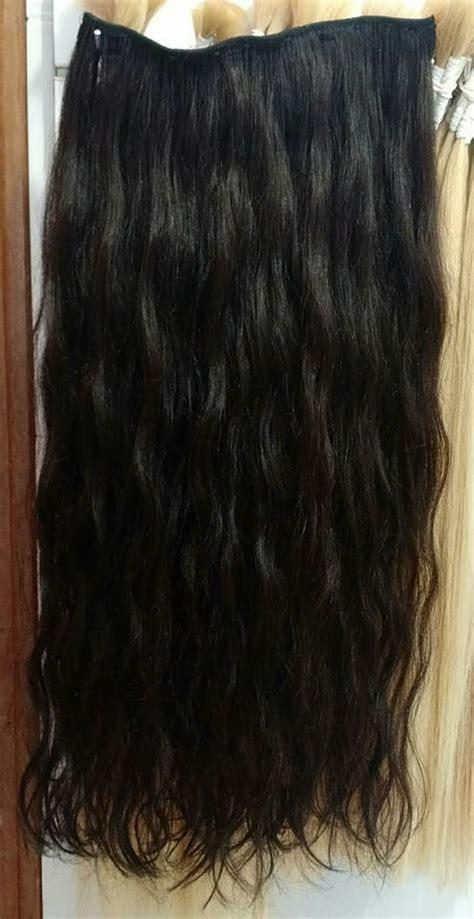 apliques tic tac cabelo humano aplique tic tac cabelo humano castanho ondulado 67cm