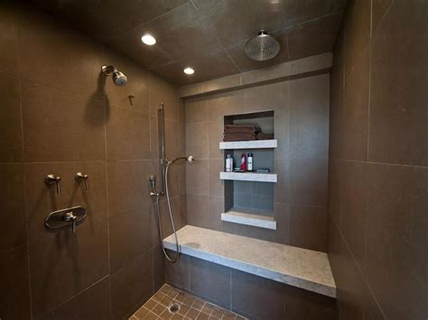 open concept bathroom 17 best images about showers on pinterest handmade