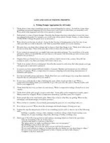 Teaching Essay Writing 9th Grade by Lots And Lots Of Writing Prompts Lesson Planet Community Forums