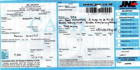 cek resi jne pengiriman hari ini bukti pengiriman deorex body odorizer