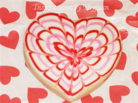 inspirations by thyjuan llc valentine s day cookies