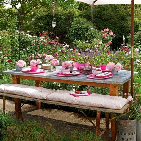 Sommerliche Tischdeko by Sommerliche Tischdeko 39 Coole Ideen
