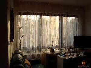gardinenband zum kurzen feinen gardinen mit muster als effektvolle