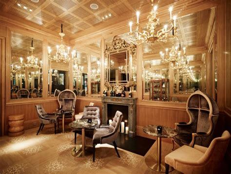 Veranda Restaurant Wien by Luxury European Hotel Commercial Renovation Project Winner