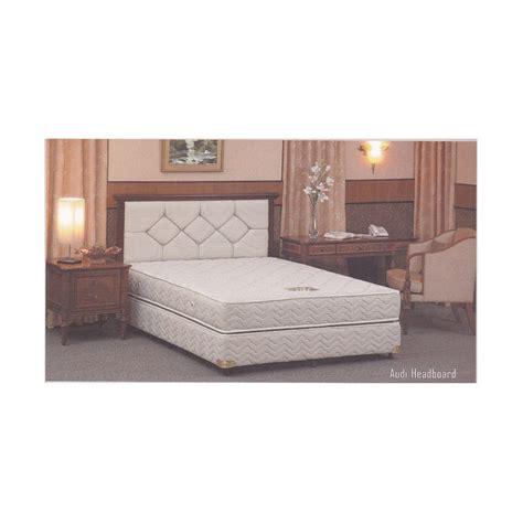 Bed Guhdo Emerald jual guhdo emerald hotel bed set springbed set 90 x 200 cm khusus jabodetabek