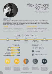 alex creative cv by alexsatriani on deviantart