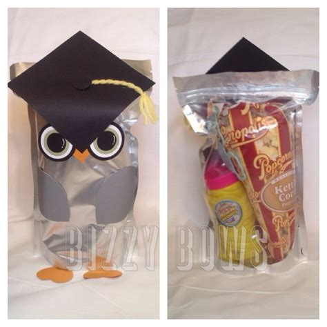 graduation goody bags cute owl preschool graduation goodie bag moi my