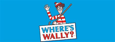 wally home aykroyds where s wally aykroyds