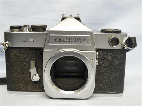 yashica slr yashica j 5 m42 slr 8 99