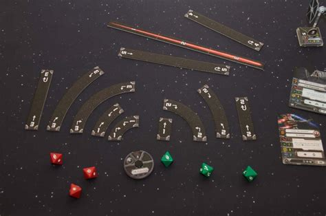 x wing maneuver templates a destroyer on your table ars reviews all three