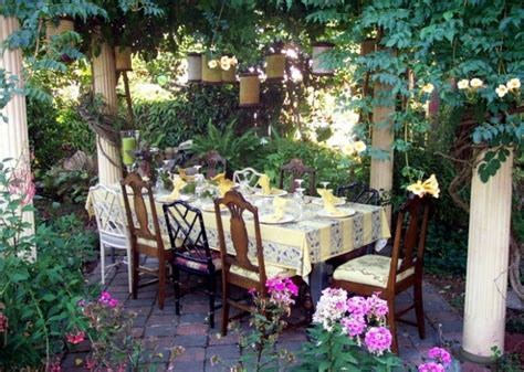 outdoor dining rooms 18 amazing outdoor dining room design ideas style motivation