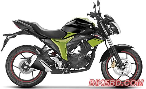 New Suzuki Bike Price Breaking News New Suzuki Motorcycle Price In Bangladesh