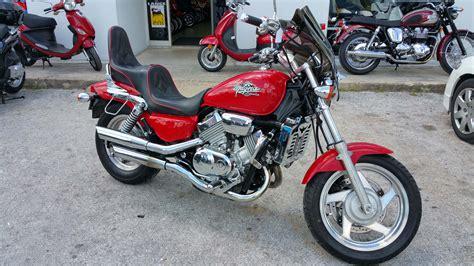 honda magna 1994 honda 750 magna sold the motorcycle shop