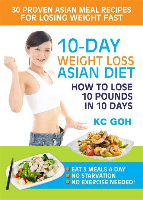 Friday How To Lose A In 10 Days by 10 Day Weight Loss Asian Diet How To Lose 10 Pounds In 10