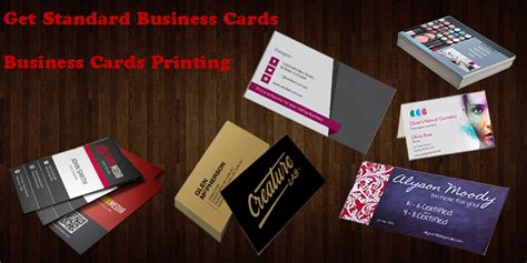 Business Card Facts