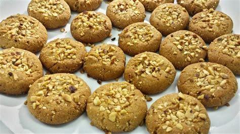 cucina vegetale ricette biscotti alle nocciole senza glutine e senza zucchero