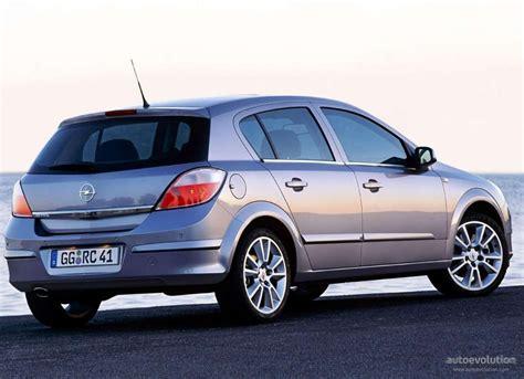 opel car astra opel astra 5 doors specs 2004 2005 2006 2007