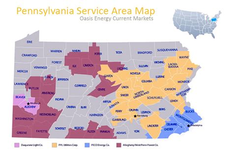 pike county light and power pennsylvania electricity and gas provider