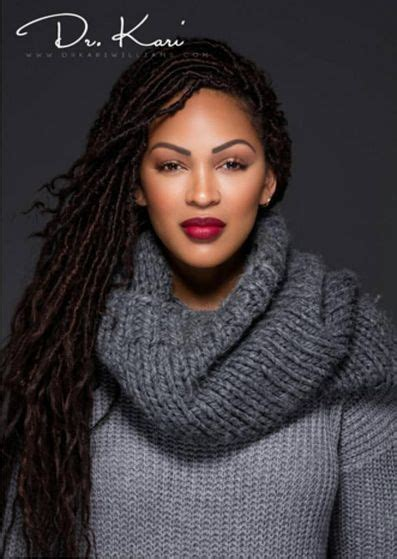 meagan good for goddess faux locs caign bellanaija january2016 17 best images about hair styles on pinterest 40s