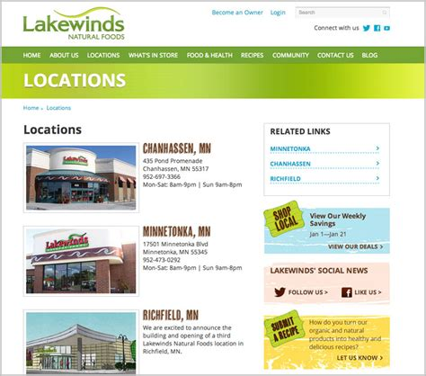 web locations ultimate guide to web design location pages for local