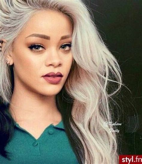 type of hair style tan skin 51 top rihanna hairstyles that are worth trying for every girl