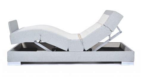 bett elektrisch verstellbar boxspringbett elektrisch verstellbar inkl nackenverstellung