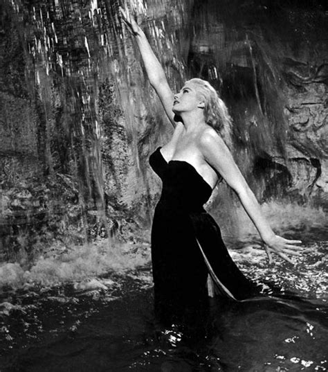 bopenminded dolce vita lifestyle la dolce vita over marilyn s contemporaries anita ekberg immortal marilyn