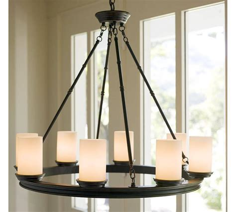 Pillar Candle Chandeliers Pillar Candle Chandelier Light Fixtures Design Ideas