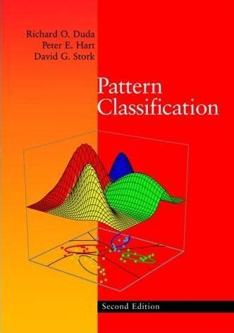pattern recognition book wiley semester 2 85 86 sharif university of technology