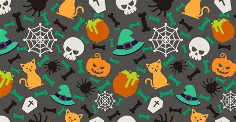 halloween pattern tumblr exclusive halloween patterns pack freebie freepik blog