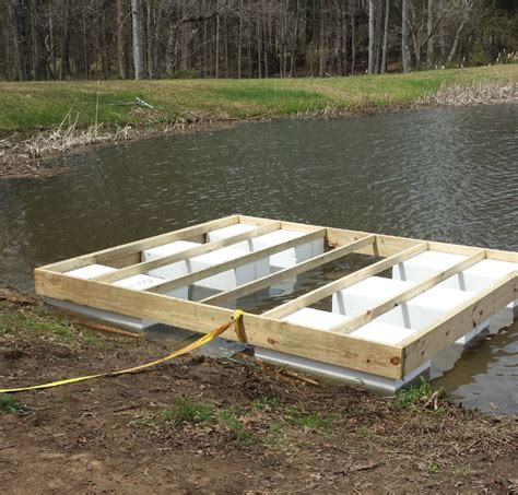boats for sale in culpeper va floating platform on a private pond in culpepper va