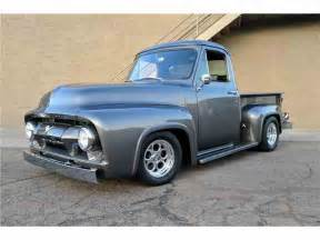 Ford F100 1954 To 1956 Ford F100 For Sale On Classiccars 71