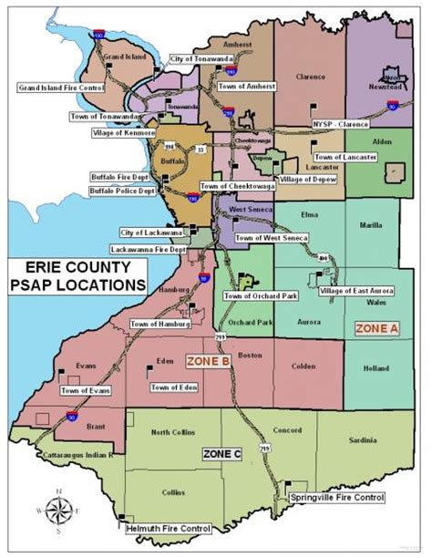 Erie County Records Ny Erie County Radon Other Counties Images Frompo