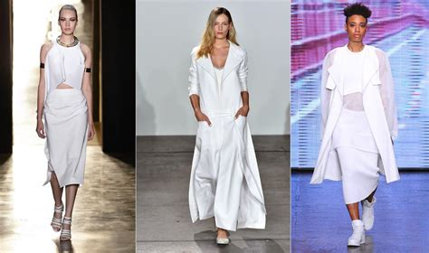 popular styles for ladies clothing spring 2015 top 10 trends from new york fashion week spring 2015