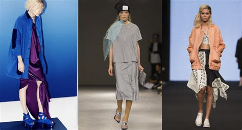 Graduate Fashion Week Trendwatch Nineties Neon by 2013 Your Living City Page 10