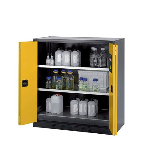 Chemical Storage Cabinets Cabinets For Chemical Storage