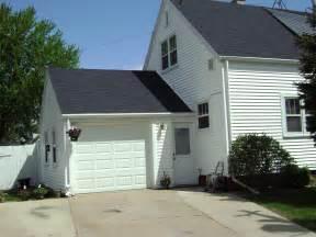 Outdoor Garage Designs Home Exterior Designs House Interior Ideas Wowzey