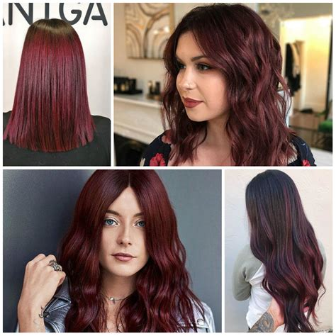 what gives hair its color best hair color ideas trends in 2017 2018 page 2