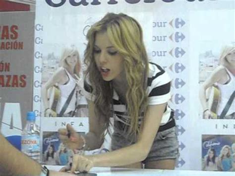 sweet california firmas 2016 rocio firmando el movil de mi amiga en la firma de sweet